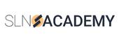 Logo SLN Academy par SLN LAgence